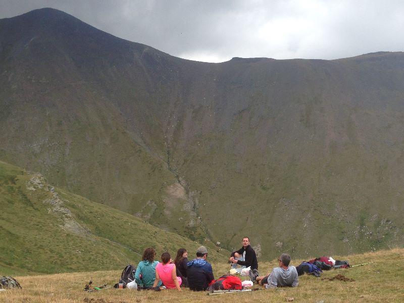 grup solters-eres al pirineu